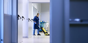 J&V Janitorial and Maintenance Services